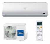 Сплит-система Haier ELEGANT AS09NM5HRA/1U09BR4ERA inverter