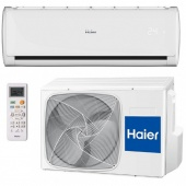 Сплит-система Haier TIBIO AS18TD2HRA/1U18EE8ERA inverter