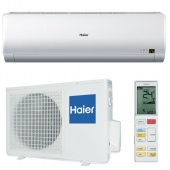 Сплит-система Haier LIGHTERA HSU-09HNF203/R2-W/G